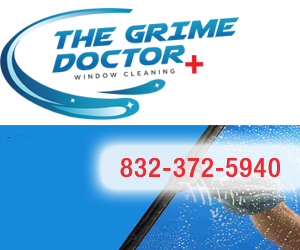 The Grime Doctor - Window Cleaning
